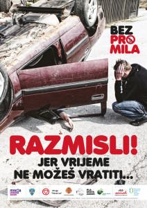 Mreža udruga Zagor - Bez promila