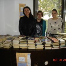 Krilate knjige (2)